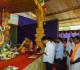 ಕೊಯಿಲ:ಸಾರ್ವಜನಿಕ ಶ್ರೀ ಶಾರದೋತ್ಸವಕ್ಕೆ ಶಾಸಕ ರಾಜೇಶ್ ನಾಯ್ಕ್ ಭೇಟಿ